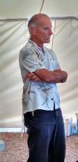Senior Ct Marine Archaelogist (retired)