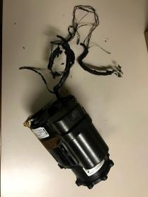 A/C Circulating Pump