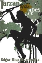 Tarzan bookcover