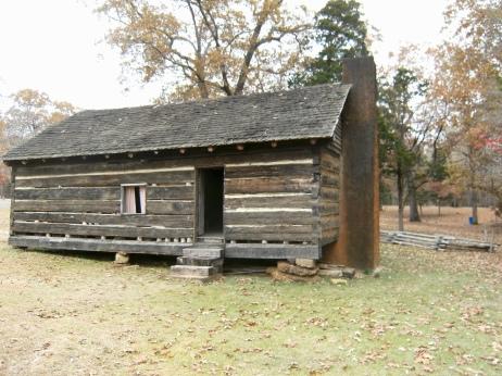 Shiloh Church - namesake for battle