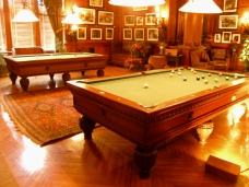 Biltmore Estate-Billiards Room