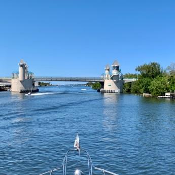 PGA Boulevard Bridge